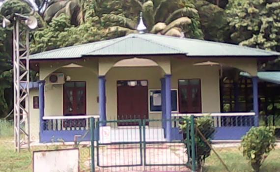 Masjid Rambungan